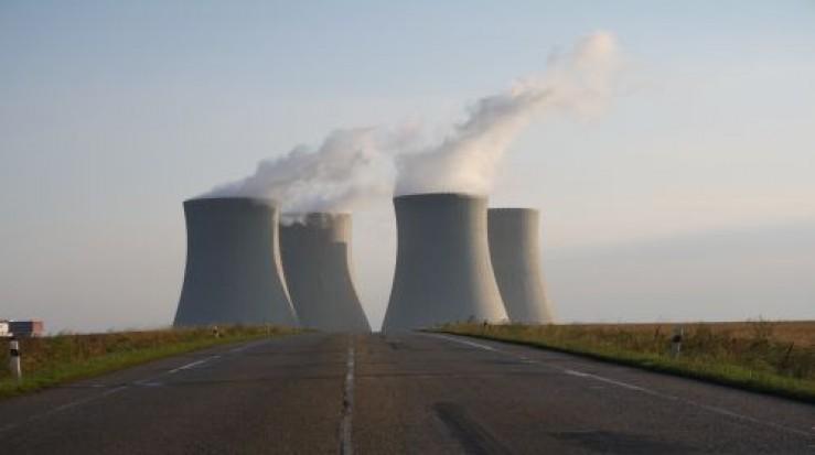 centrala nucleara