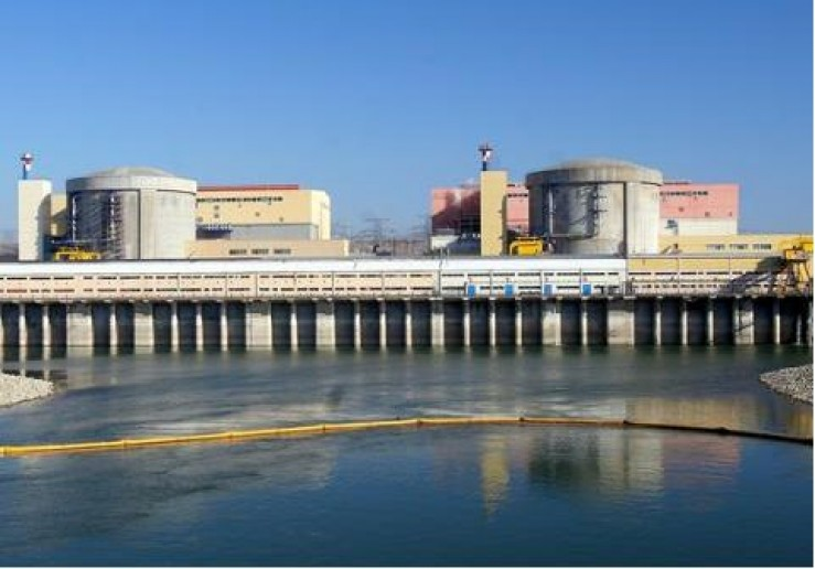 Ambasadorul Marii Britanii îi învaţă pe români cum să facă reactoarele 3 şi 4 de la Cernavodă cu chinezii
