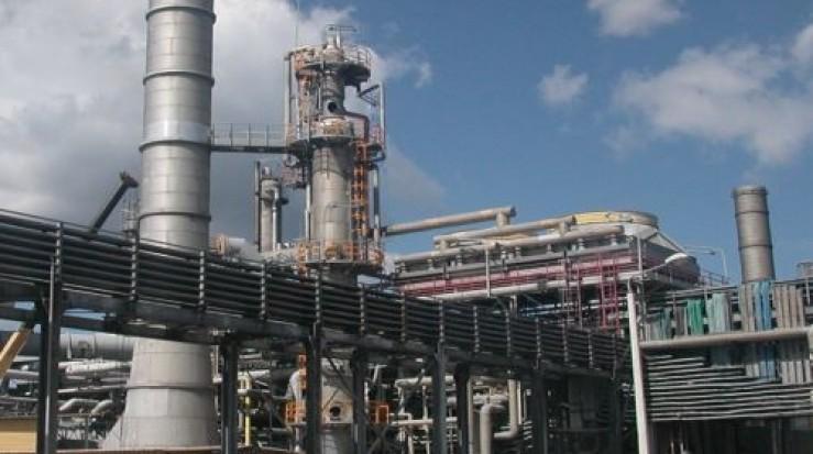 OMV vrea să facă petrochimie la Petrobrazi. Acum şapte ani a închis rafinăria Arpechim cu combinat petrochimic cu tot