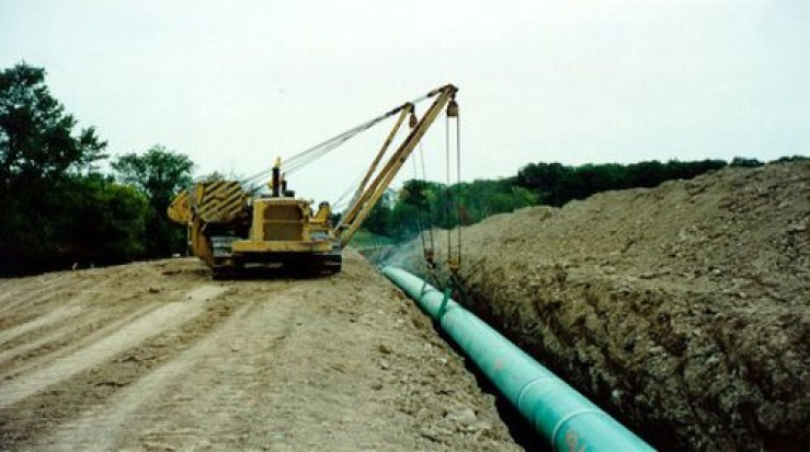 Polonia primeşte de la UE 145 mil. euro ca să facă un gazoduct prin care să primească alte gaze decât cele ruseşti