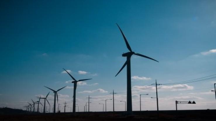 OMV Petrom a vândut singurul său parc eolian, Dorobanţu,  pentru 23 de milioane de euro