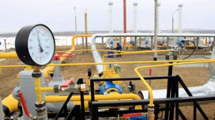 România plăteşte printre cele mai mari preţuri din Europa pentru gazul rusesc