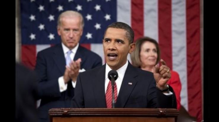 Ținta lui Obama: importurile de țiței ale SUA vor scădea cu 33% până în 2025