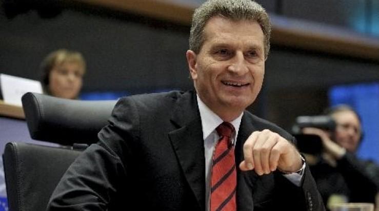 UE către Rusia: Nu omorâți Nabucco