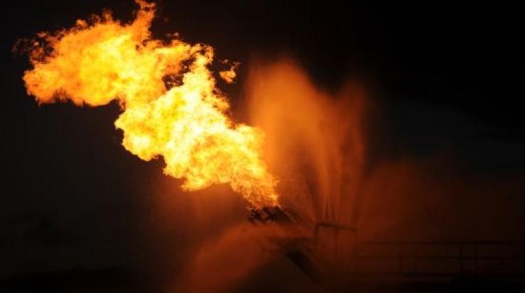Zeta Petroleum spune că a găsit gaz la 110 km de București