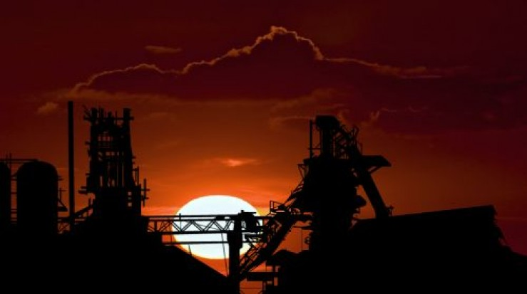 Chevron se uită după gaz de șist în România