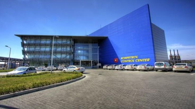 Rominserv a finalizat instalarea a două noi instalaţii pe platforma Petromidia (comunicat)