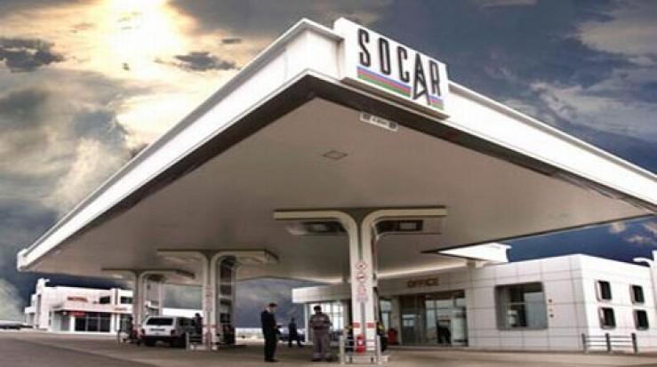 Compania azeră SOCAR va deschide 300 de benzinării în România