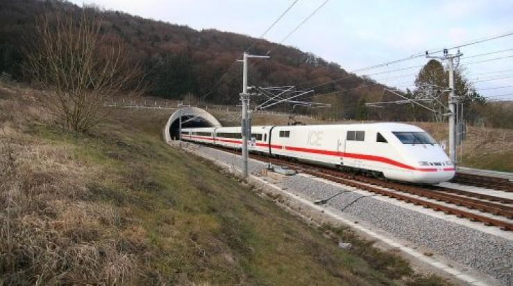 tren mare viteza