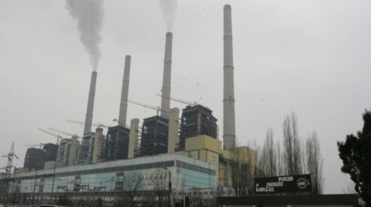 Şeful celei mai mari termocentrale din România merge să negocieze cu comisarul european o derogare de patru ani a obligaţiilor de mediu