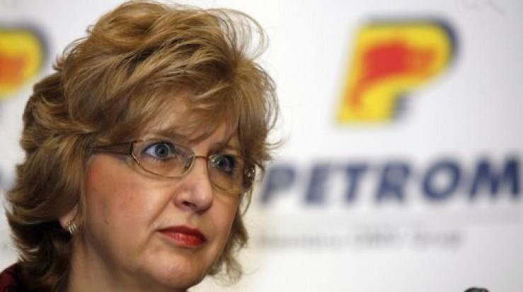 Ministrul Energiei: Ne-am fi dorit ca la conducerea Petrom să rămână Mariana Gheorghe sau să vină un manager român
