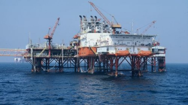 O dispoziţie a Gărzii de Mediu ar putea opri toată extracţia de petrol şi gaze din Marea Neagră