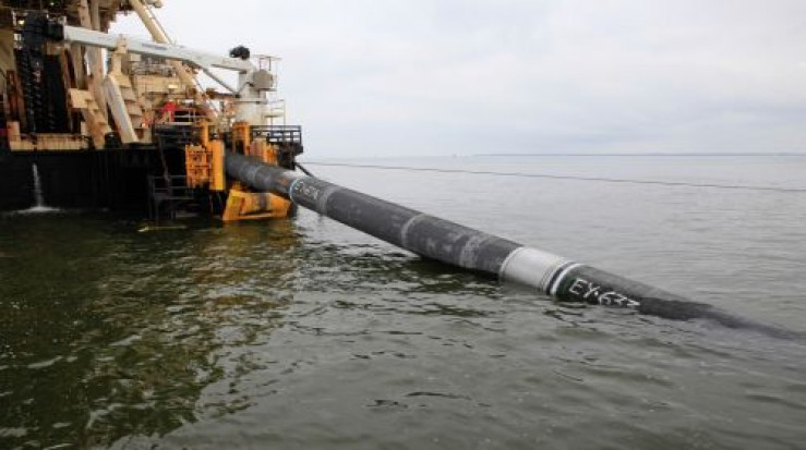 OMV şi Gazprom ar putea construi un gazoduct în zona Mării Negre
