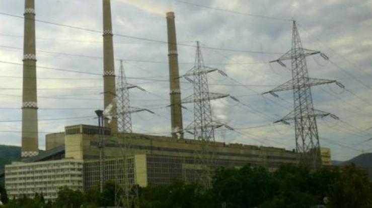 Romgaz analizează implicarea în proiectul noii centrale electrice de la Deva