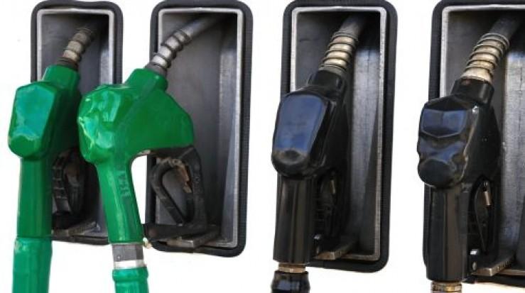 Carburanţii s-au scumpit din nou. A treia creştere de preţ în nici o săptămână
