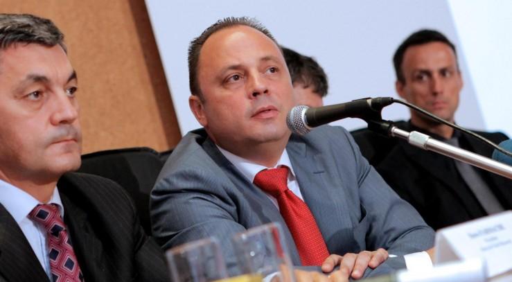 Şeful Transelectrica a fost demis. Cine e noul director UPDATE