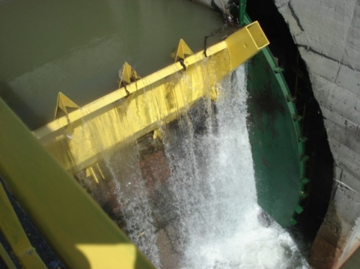 Hidroelectrica modernizează cinci stații de transformare ale hidrocentralelor de pe Lotru şi Olt, în județul Vâlcea