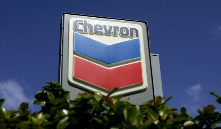 Chevron devine a doua companie petrolieră din lume, după preluarea Anadarko Petroleum, afacere de 33 mld.USD