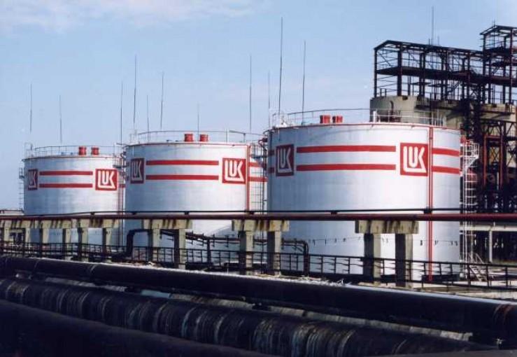 Lukoil a devenit mai valoroasă decât Gazprom