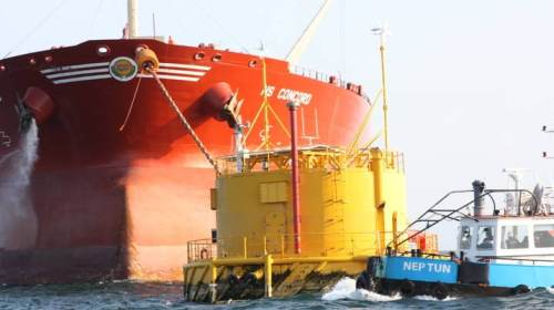 Importurile de petrol ale României au crescut cu 20%