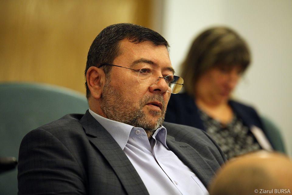Gabriel Dumitraşcu, fost şef al Privatizării şi artizan al listării Electrica şi Romgaz, a devenit consilier al preşedintelui ANRE