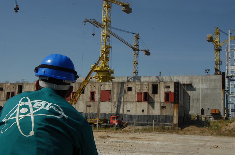 """Ruşii de la Rosatom sunt pregătiti """"să finalizeze în scurt timp"""" centrala nucleară din Bulgaria, de la Belene"""
