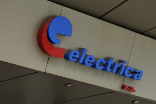 Electrica a bugetat un profit net individual în scădere cu 47%, până la 195 milioane de lei, în 2019