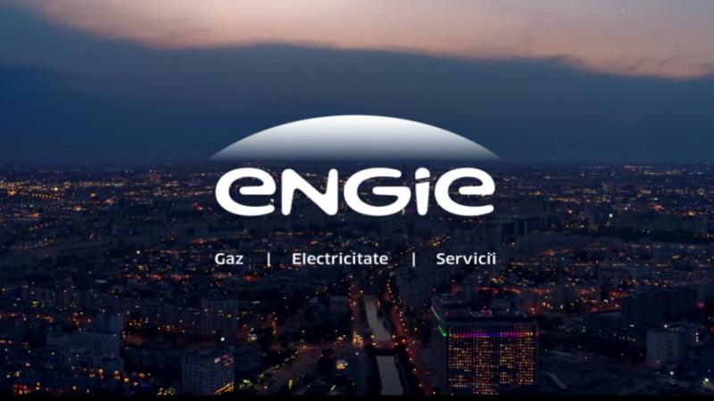 Vânzările de gaze ale Engie în România au scăzut în 2019, dar cele de electricitate s-au dublat