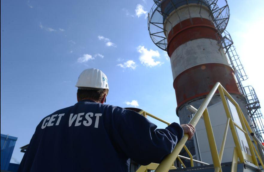 Atenţie la ce preia Gabriela Firea: CET-urile din Bucureşti au produs în ianuarie 6% din tot curentul electric al ţării