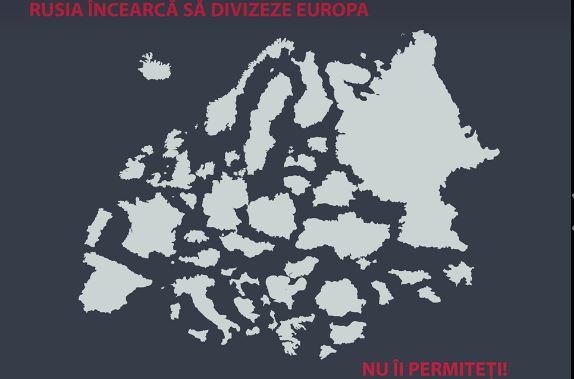 Mesaj al Ambasadei SUA pentru România, în zilele când se decide în Parlament viitorul gazelor din Marea Neagră: Nu sprinjiniţi gazoductul rusesc Nord Stream 2!