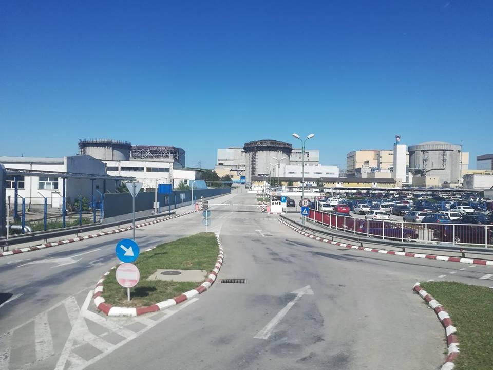 Ameninţare pentru viitorul reactoarelor 3 şi 4? SUA adânceşte conflictul cu China pe tema transferurilor de tehnologie nucleară