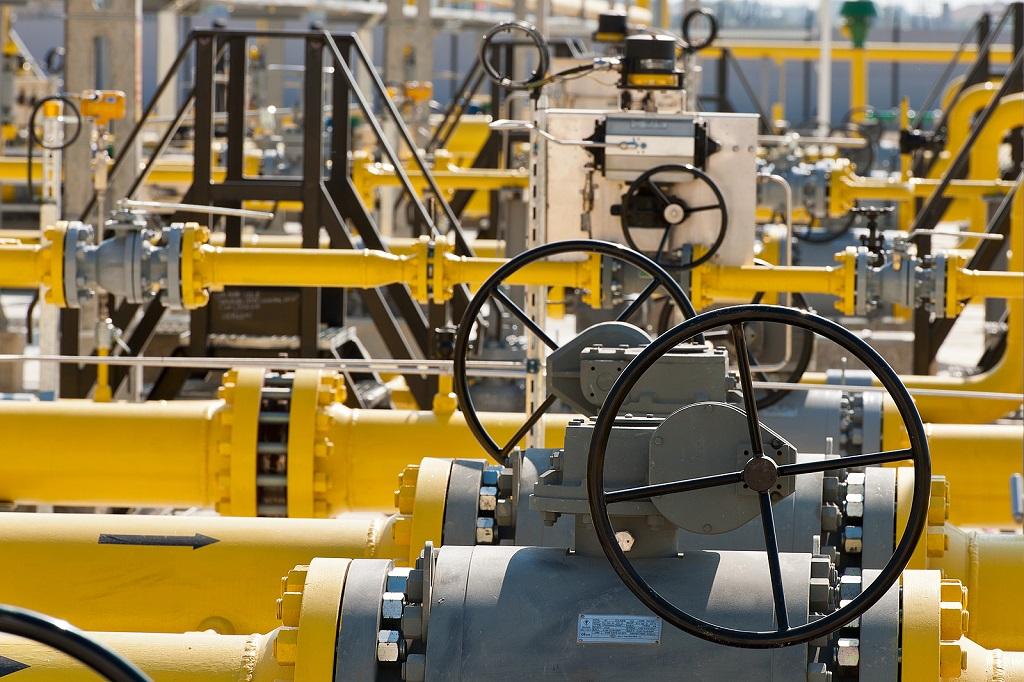 Stocurile obligatorii de gaze pentru iarnă sunt cu 10% mai mari decât cele din 2018