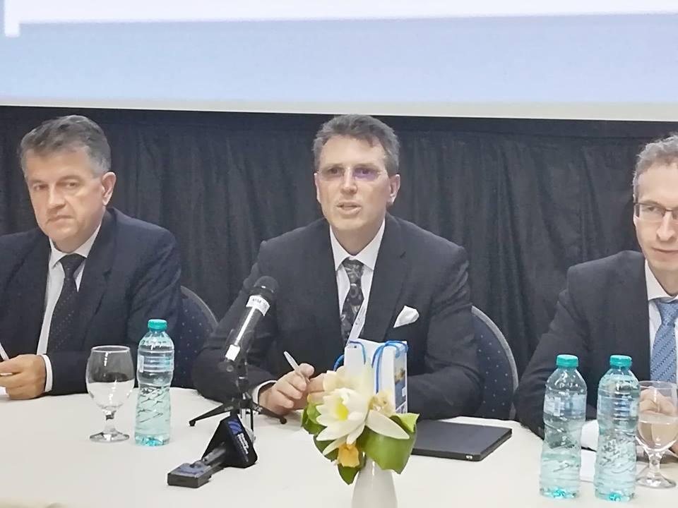 Nemulţumirile deputatului Iulian Iancu faţă de legea offshore, crucială pentru gazele din Marea Neagră