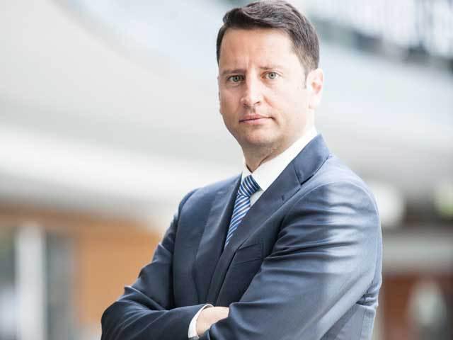 Un român în boardul Petrom. Radu Căprău de la OMV a fost numit şef al diviziei Downstream Oil