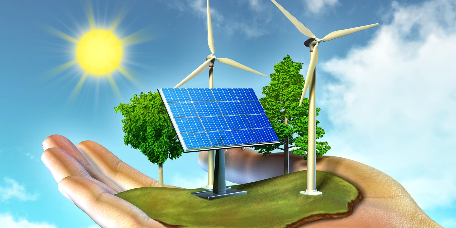 România va fi împărţită în zece zone de vânt şi soare în care să se pună turbine şi panouri. Ce spune industria regenerabilelor