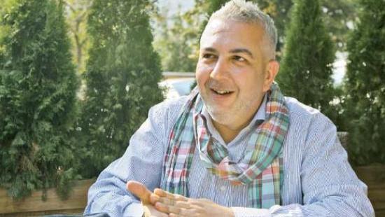 Adrian Volintiru, noul director general al Romgaz
