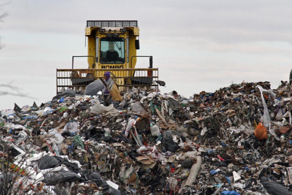 Compania spaniolă Eptisa, selectată manager de proiect al incineratorului de deşeuri al Capitalei