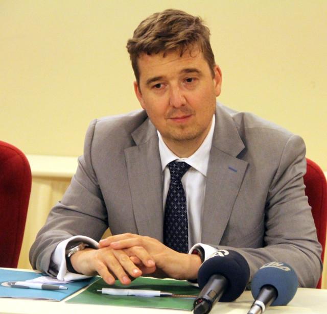Ondrej Safar este noul director al CEZ România, de la 1 august. Vine din Turcia
