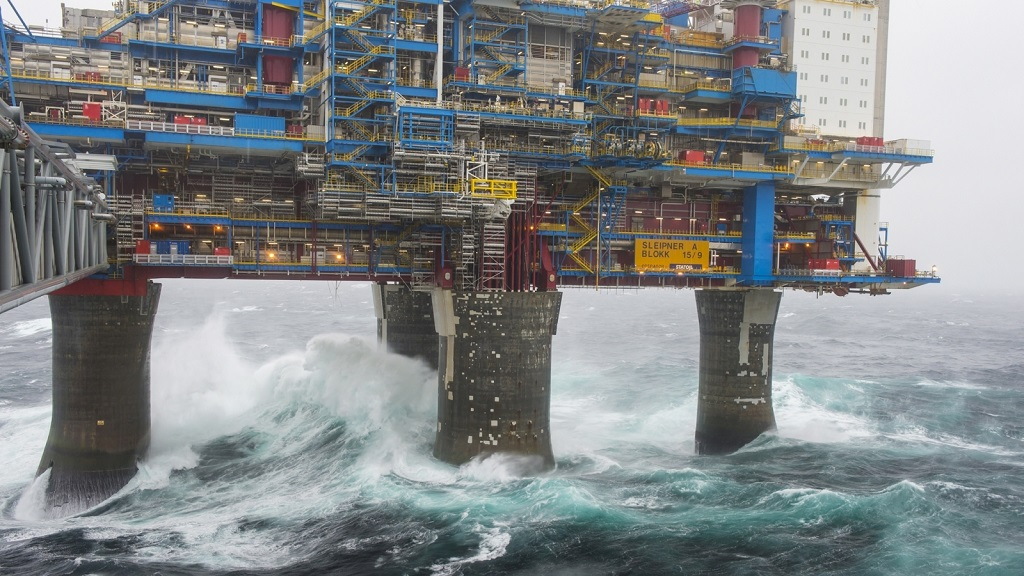 Fondul suveran al Norvegiei, cel mai mare din lume, renunţă la acţiunile companiilor din petrol şi gaze
