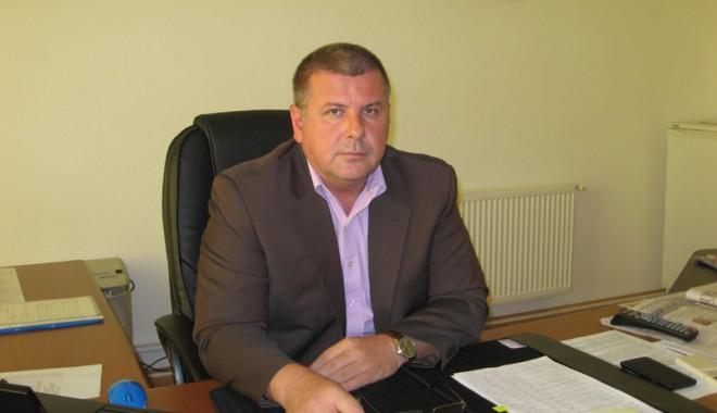 Viorel-Sorin Ciutureanu numit director general al Oil Terminal, pentru patru ani