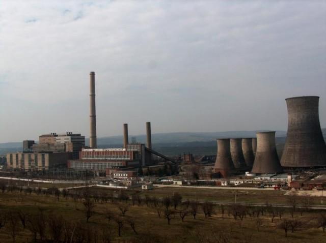 Termocentrala Paroşeni, prima instalaţie a CE Hunedoara conformă legislaţiei europene de mediu, după o investiţie de 65,3 mil. euro