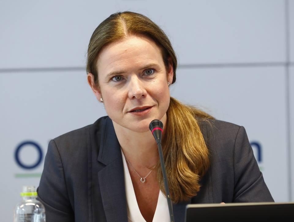 """Petrom menţine anul 2018 ca termen pentru decizia finală pentru gazele din Marea Neagră.""""Aşteptăm clarificările Guvenului privind taxarea"""""""