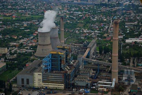 Termocentrala pe cărbune Craiova 2 ar putea fi convertită să funcţioneze pe gaze-ministrul Energiei