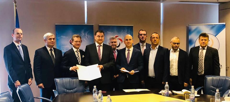E oficial: Hidroelectrica a semnat memorandumul de cooperare cu firma austriacă Verbund
