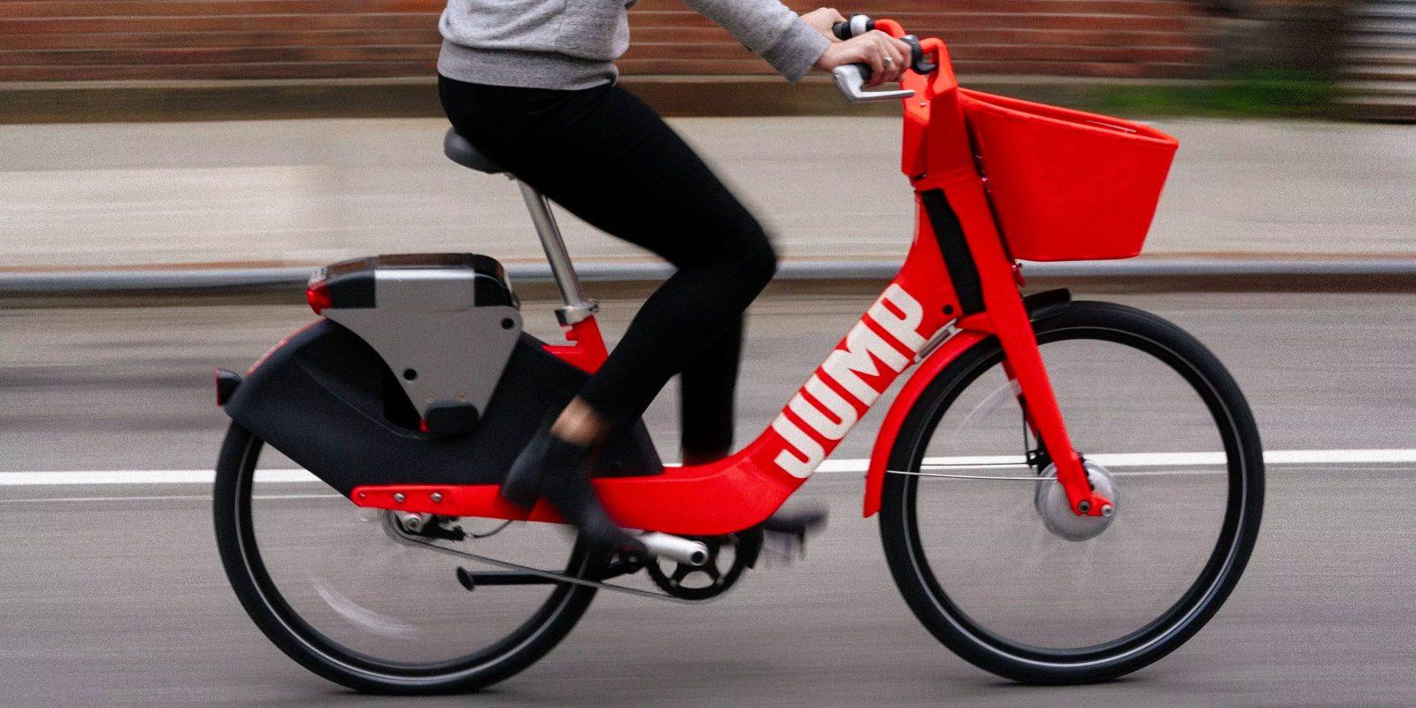 Uber va lansa biciclete electrice cu autoservire în Paris