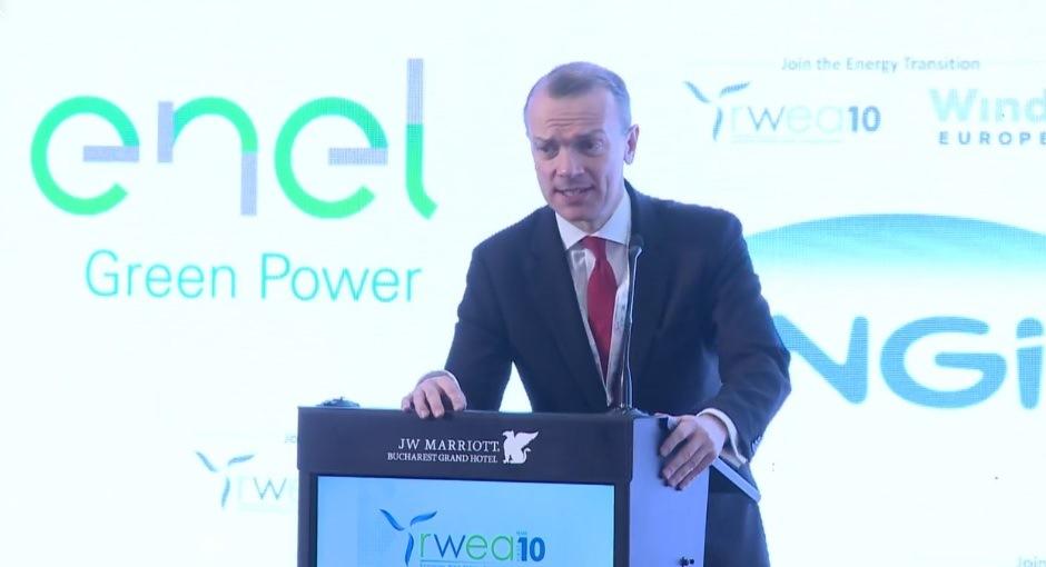 Wind Europe: România ar trebui să opteze pentru energia eoliană, care este cea mai ieftină, preţul se apropie de 30 euro/MWh