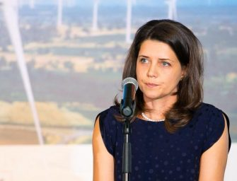 """In a country that does not want renewables, no one will come to coerce investments."""" Why new wind turbines are necessary in Romania. INTERVIEW"""