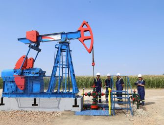 Gazprom-owned company finds oil in Romania, aims to begin production later this year