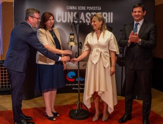 """Electrica SA, cinci ani de la cea mai mare privatizare pe Bursă din România. """"Am adus acţionarilor un randament de 37%"""""""